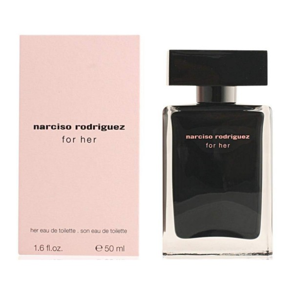 Narciso Rodriguez Women's EDT Spray 50ML