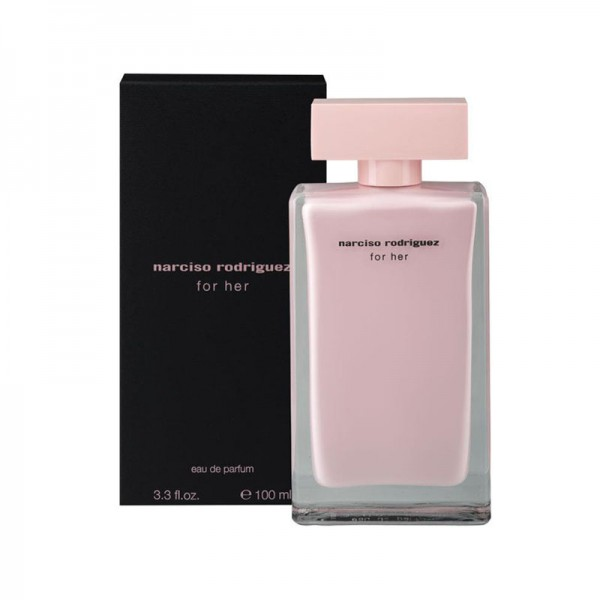 NARCISO RODRIGUEZ FOR HER WOMEN'S EDP SPRAY 100ML