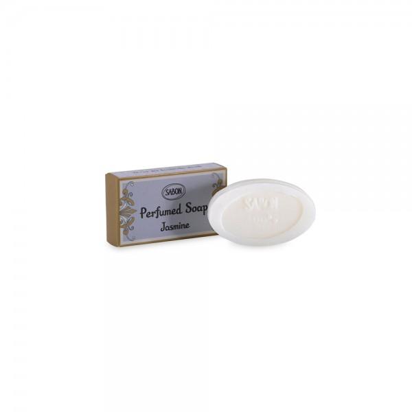 SABON 嬌貴茉莉香皂 25G