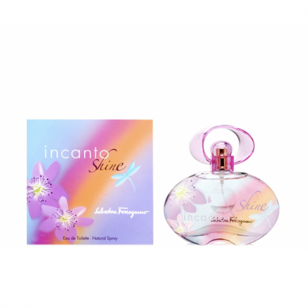 Incanto Shine EDT Spray 100ML