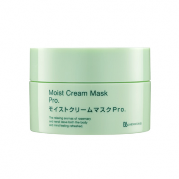 BB Laboratories Moist Cream Mask Pro 175ML