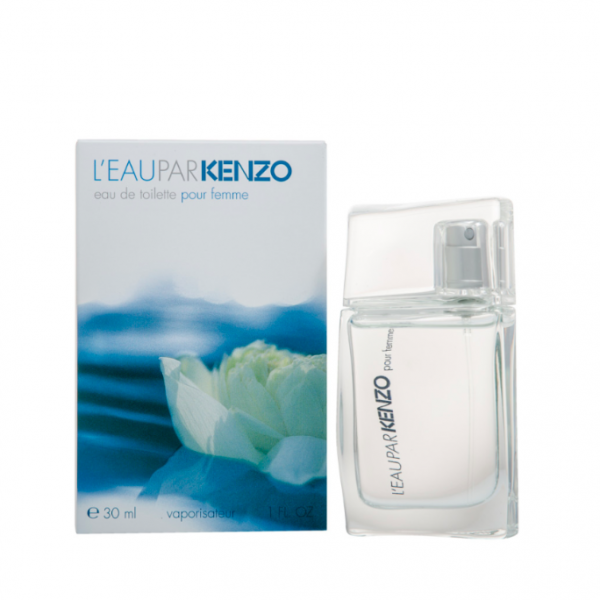 Kenzo Leau Par Women's EDT Spray 30ML