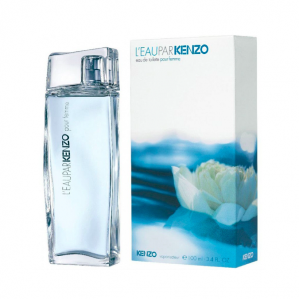 Kenzo Leau Par Women's EDT Spray 100ML