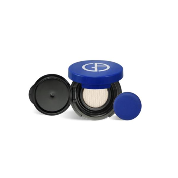 ARMANI 設計師電光藍氣墊精華粉底 #3 2G