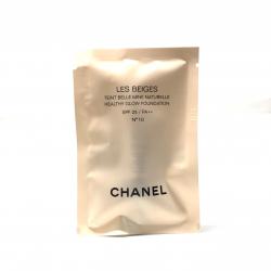 CHANEL LES BEIGES自然亮肌粉底液SPF 25 / PA++ (3支裝)N20