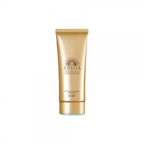 極防水美肌UV水感乳霜 SPF50 90G
