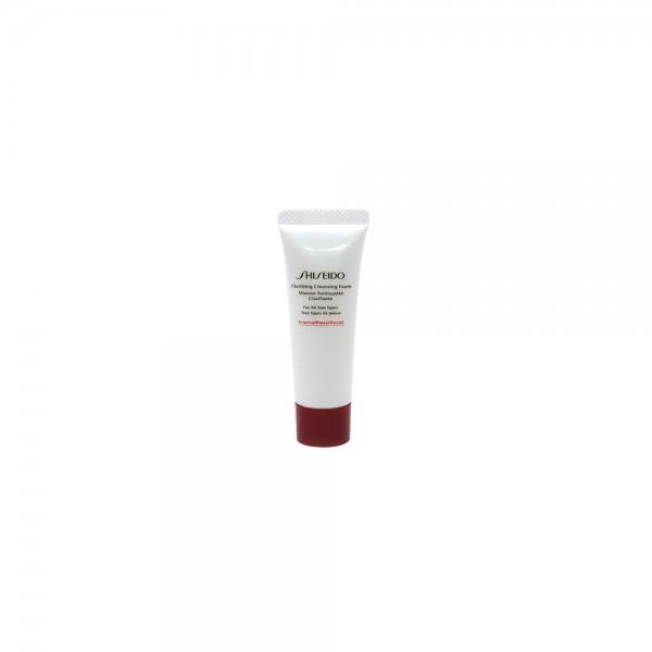SHISEIDO 淨肌防禦潔面泡沫 15ML