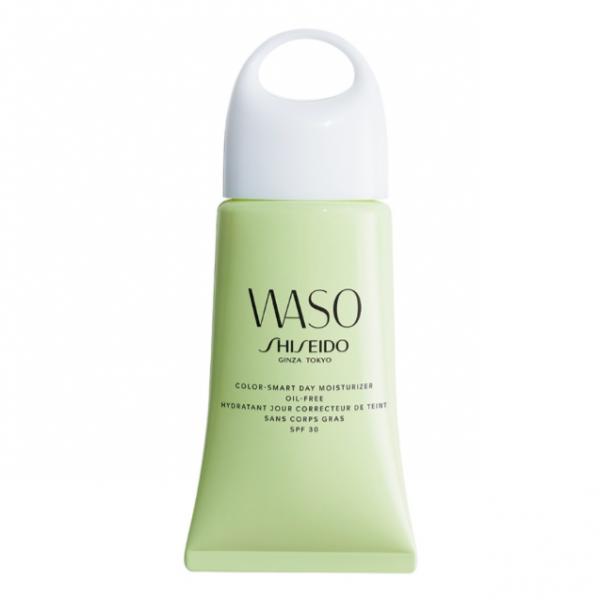 WASO 枇杷葉智能防曬調色乳液 SPF30 50ML