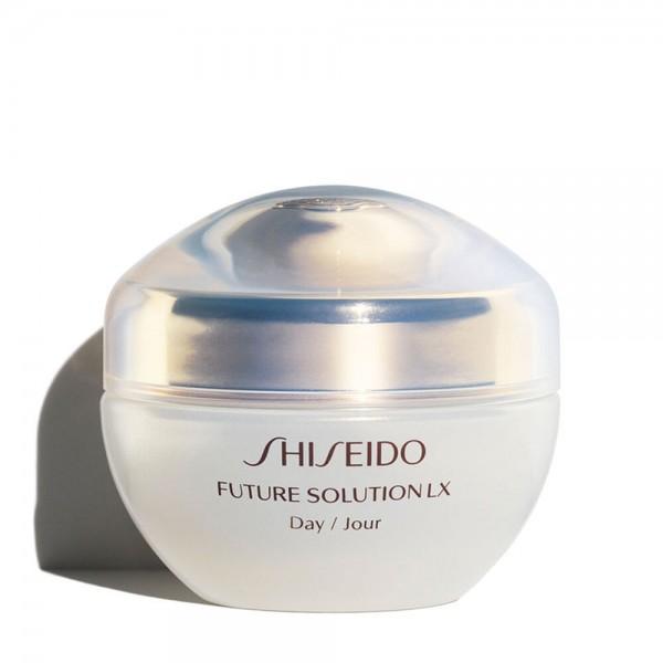FUTURE SOLUTION LX 晶鑽多元日間修護乳霜SPF20 PA++++ 50ML