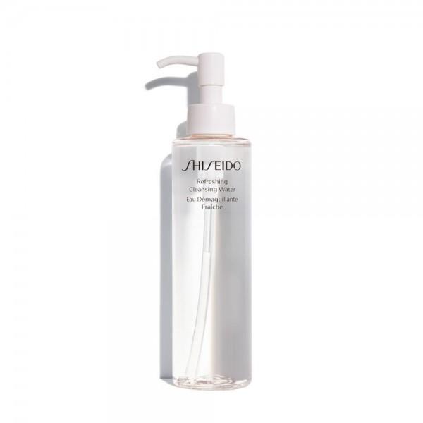 卸妝潔膚水 (輕抹式) 180ML