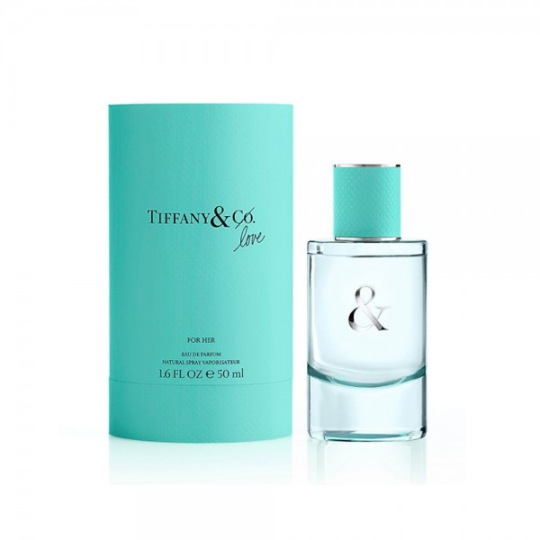 Tiffany & Love 女士香水 50Ml
