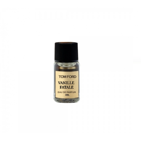 Tomford Vanille Fatale (無噴頭) 3.4ml