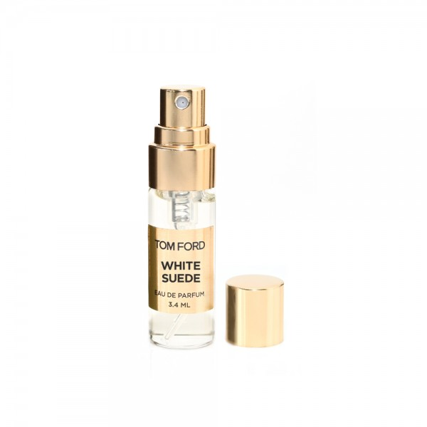 TOM FORD WHITE SUEDE 3.4ML