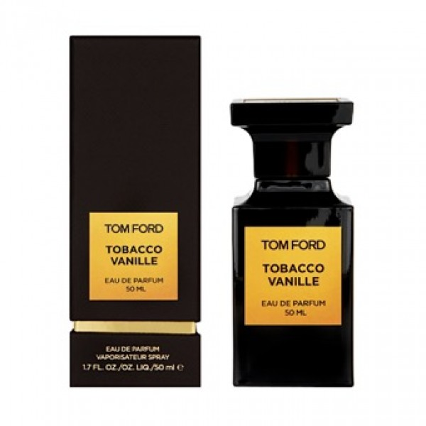 TOBACCO VANILLE EDP 50ML