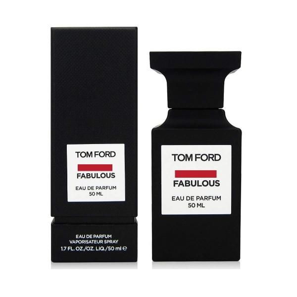TOM FORD F.FABULOUS EAU DE PERFUME 50ml