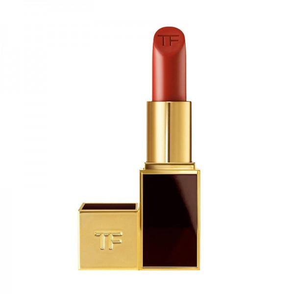 黑金黑管啞光唇膏 3G #16 Scarlet Rouge