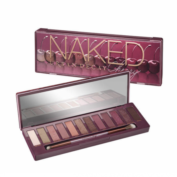 NAKED CHERRY Naked Cherry Eyeshadow