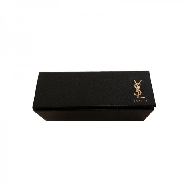 YSL 黑色唇膏盒